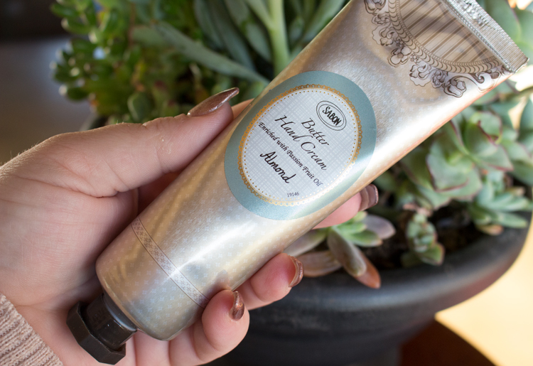 Mother's Day Gift Basket Ideas | Sabon Hand Cream