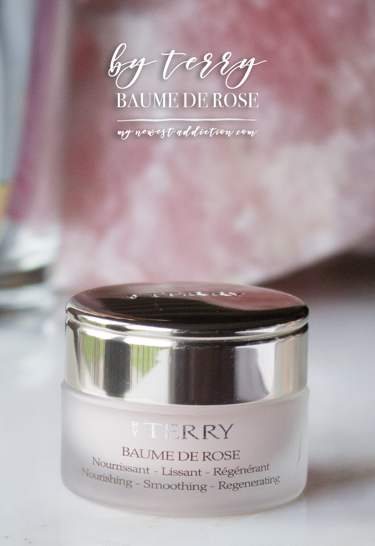 by Terry Baume de Rose Review